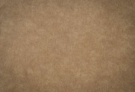 Closeup of old brown paper for background and texture. Zdjęcie Seryjne