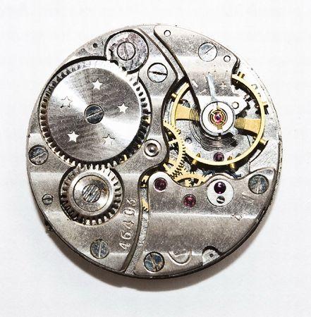 Old clockwork Stock Photo - 5615322