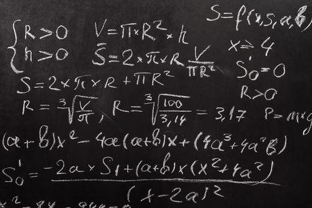 computations:  Mathematical equation