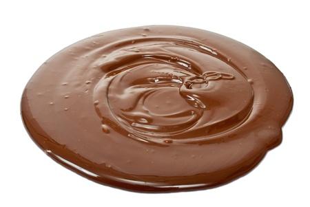 spreading: Chocolate