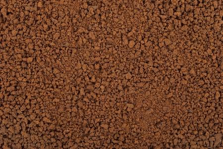 freeze dried: Caf� liofilizado