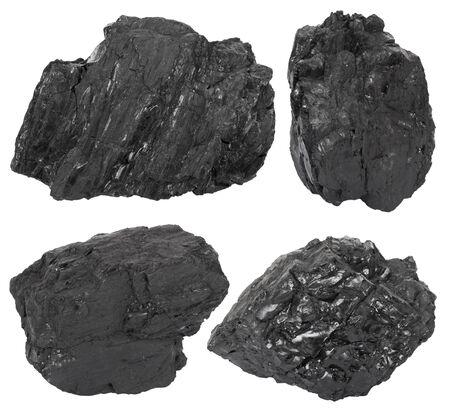 anthracite coal: Coal set