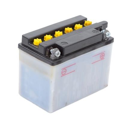 car battery: Car battery