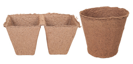 peaty: Peat pots for seedlings