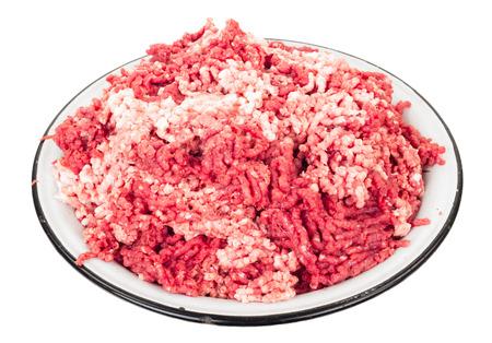 mince: Mince meat