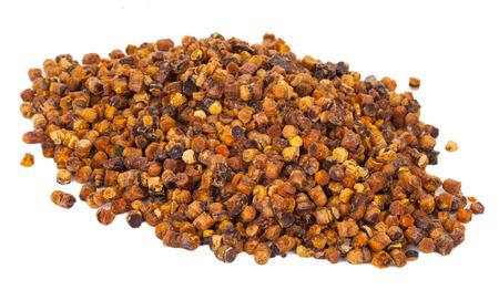 ambrosia: Mucchio di polline d'api, ambrosia