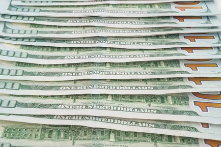 Dollars background
