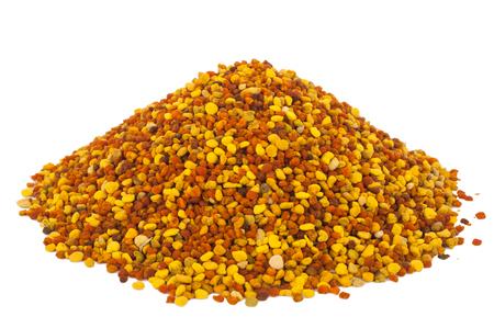 ambrosia: Pile of bee pollen, ambrosia