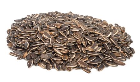 girasol: Las semillas de girasol