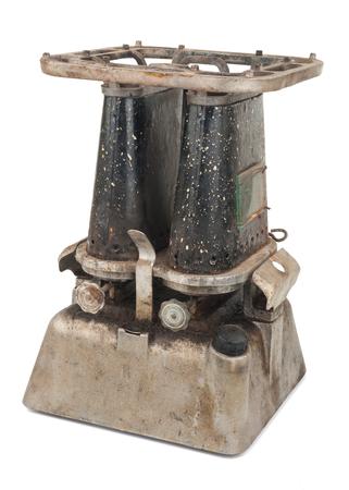 primus: Old kerosene primus