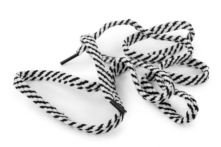 shoelace: Shoelace monochrome