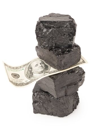 Coal and money