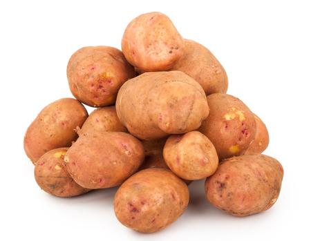 segmento: Red potatoes