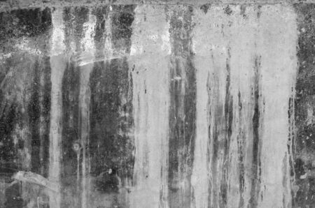 Gray painted wall texture