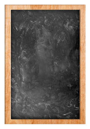 School chalkboard Zdjęcie Seryjne