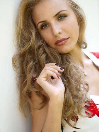 Blonde Stock Photo - 15719660