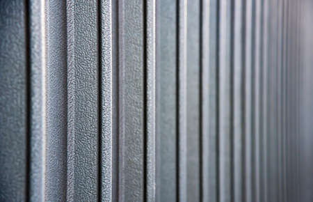 structured: metal wall texture macro structured