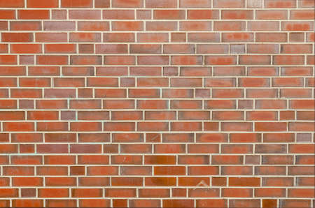 red brick texture or background