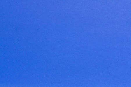 Blaue Hintergrundtextur farbiges Papier. Trendige Farben für das Design. Abstrakter geometrischer Hintergrund.