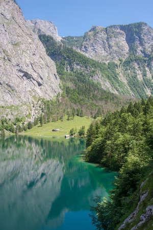 berchtesgaden: Koenigssee Berchtesgaden, Bavaria, Germany