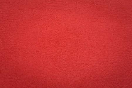 천연 빨간색 가죽 표면 스톡 콘텐츠
