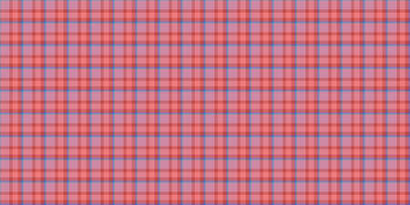 Rose Pink Traditional Seamless Tartan Textile Ornament Pattern Background Textures