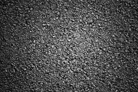 Zorgvuldig vervaardigde asfalt- en wegtextuur overlay. Vuile verontruste grit halftoon. Stockfoto - 84280692