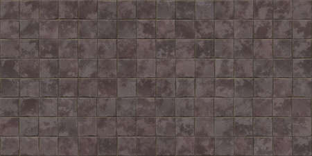 Aged Stone Tiles. Seamless Texture. Stock fotó
