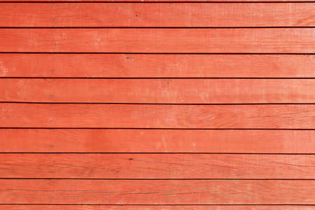 Painted planks texture backdrop. Clear wooden background. Horizontal along direction.
