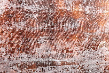 Repaired fiberglass ship board background. Fiberglass repairing shipboard texture. Stok Fotoğraf