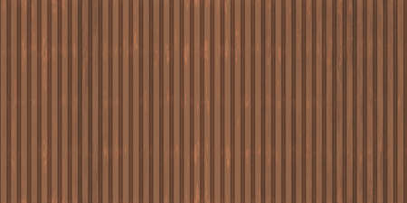 Rustic fluted metal fencing backdrop. Corrugated metal texture. Crimp fence background. Ribbed metallic surface. Wavy iron wall pattern.