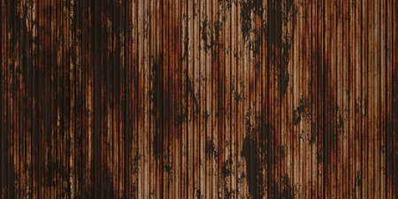 White hard rust fluted metal fencing backdrop. Corrugated metal texture. Crimp fence background. Ribbed metallic surface. Wavy iron wall pattern.