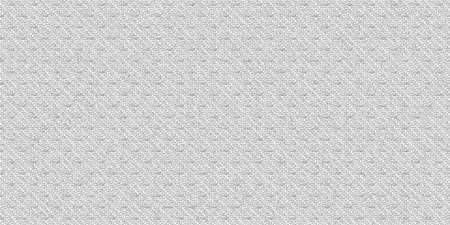 Silver Cube Metal Texture. Seamless Tiling. Stock Photo