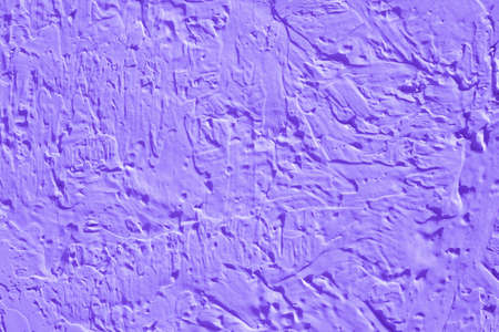 background texture of very colorful plaster close up