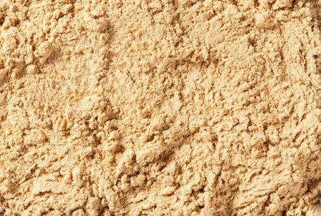 Dehydrated Maca powder, super food from South America, (lepidium meyenii)