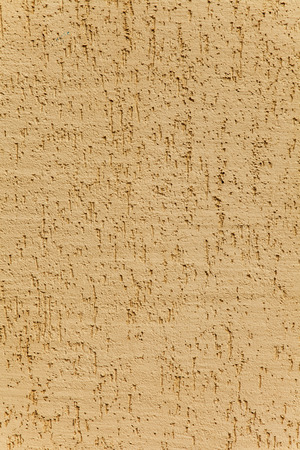 textured concrete plaster on the wall