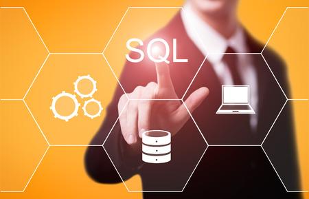 SQL Programming Concept.