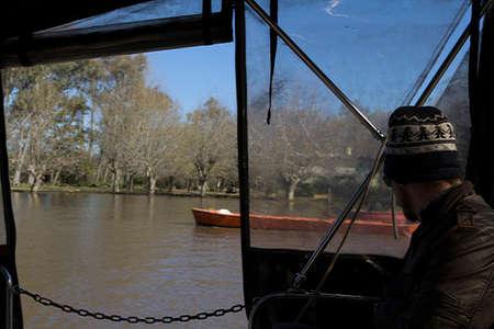 Tigre Delta Buenos Aires Argentina Latin America South America
