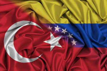 Relationships between Turkey and Venezuela