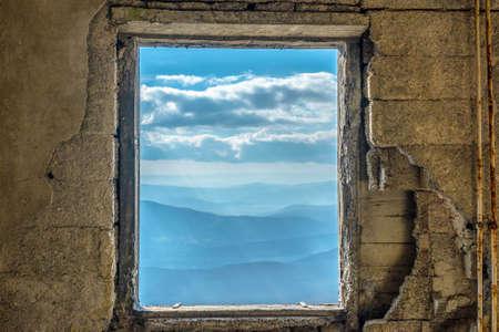 Window Scenic
