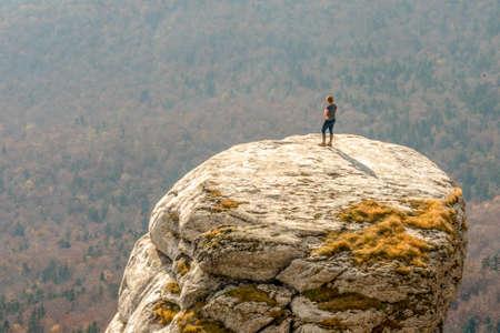 Mountain Rock Stok Fotoğraf