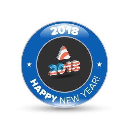 year: Happy new year 2018.