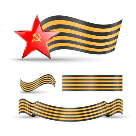 Soviet Union symbolic set
