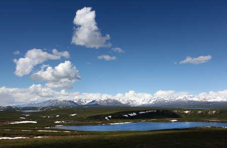 denali: Denali National Park - Alaska