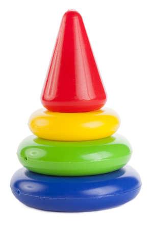 Child Pyramid photo