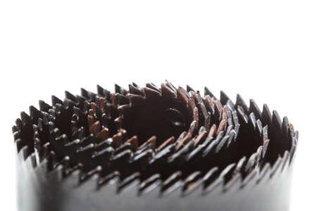 greasing: Hole herramientas que hacen aislado