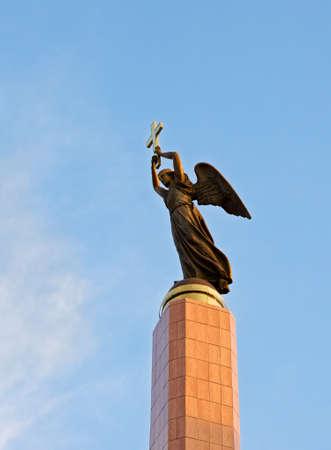 ange gardien: Guardian Angel