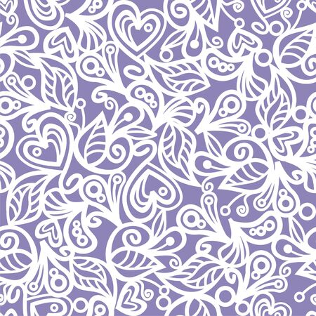 vector texture consist of tracery patterns  Vector illustration Stock Vector - 17229814