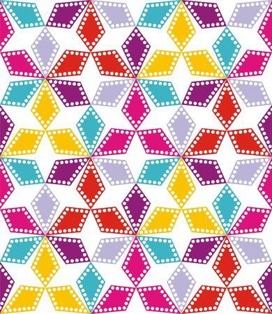 Vector texture consist of tracery patterns  Vector illustration  Illustration
