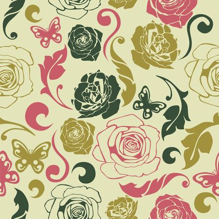 texture which consist of colorful patterns. illustration